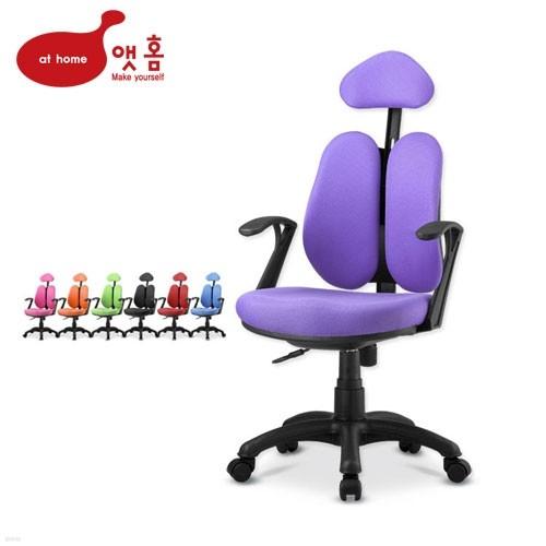 [무료배송] 앳홈 센스 더블메쉬 [해더형] 의자