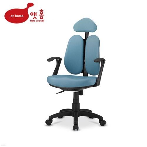 [무료배송] 앳홈 센스 인조가죽 [해더형] 의자