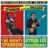 Mighty Sparrow & Byron Lee - Only A Fool: Sparrow Meets The Dragon (마이티 스패로우 & 바이런 리) [LP]