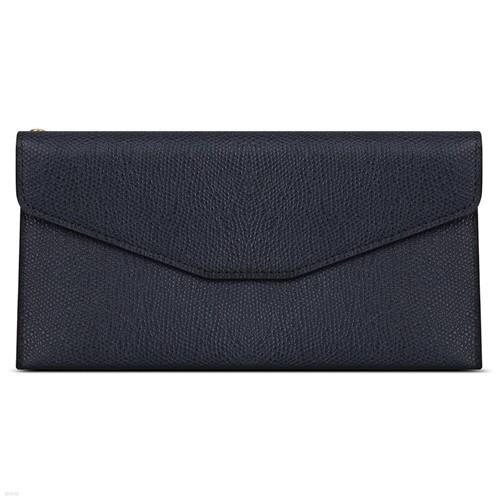 [한스마레] 여행용 스마트 지갑 여권지갑 - 네이비