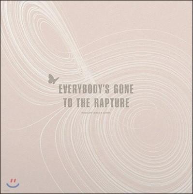 에브리바디스 곤 투 더 랩쳐 게임음악 (Everybody'S Gone To The Rapture OST) [블루 컬러 2 LP]