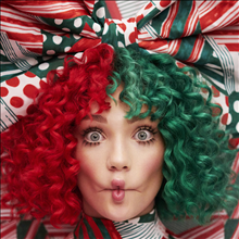 Sia - Everyday Is Christmas (LP+Digital Download Card)
