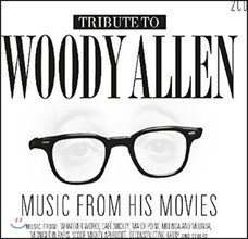 우디 알렌 영화음악 모음집 (Tribute To Woody Allen: Music from His Movies)