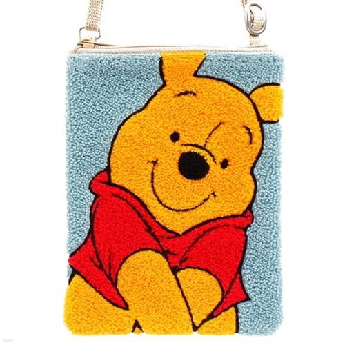 DS0037-푸메모리즈폰크로스 여성가방 파우치 크로스백 학생가방 주니어크로스 보조가방