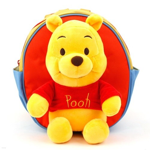 DS0052-디즈니푸미아방지백팩 미아방지가방 아동백팩 소풍가방 미아방지끈 아동가방 유아가방 남녀공용