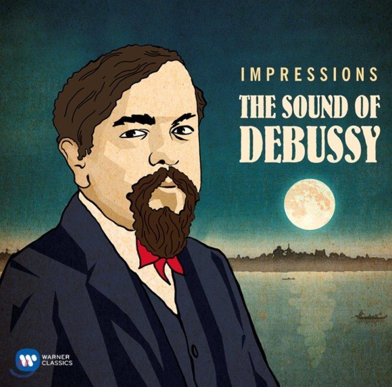 드뷔시 사운드 (Impressions - The Sound of Debussy)
