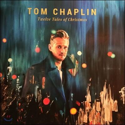 Tom Chaplin (톰 채플린) - Twelve Tales Of Christmas