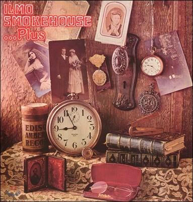 Ilmo Smokehouse (일모 스모크하우스) - Ilmo Smokehouse… Plus + Bonus Tracks [2 LP]