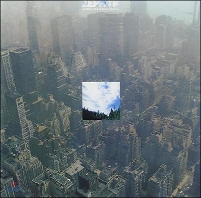 Zephyr (제퍼) - Going Back To Colorado [LP]