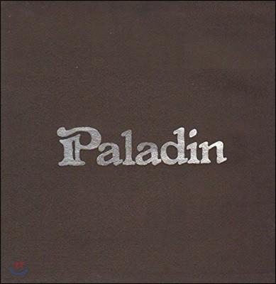 Paladin (팔라딘) - Paladin [LP]