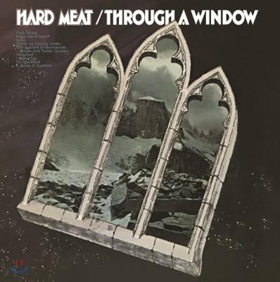 Hard Meat (하드 미트) - Through A Window