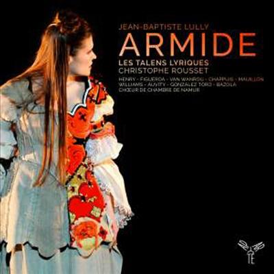 륄리: 오페라 '아르미드' (Lully: Opera 'Armide') (2CD) - Christophe Rousset