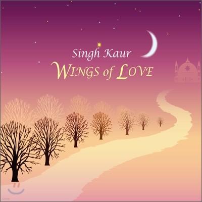 Singh Kaur - Wings Of Love