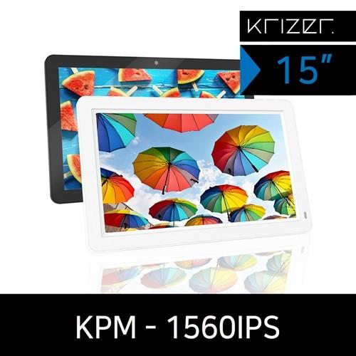 크라이저 15형 KPM-1560IPS 디지털액자