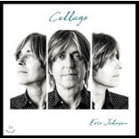 Eric Johnson (에릭 존슨) - Collage
