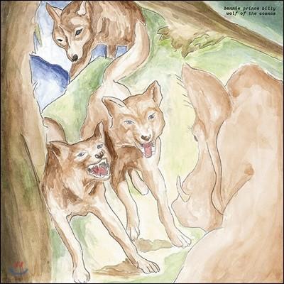 Bonnie 'Prince' Billy (보니 프린스 빌리) - Wolf of the Cosmos [LP]