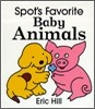 Spot's Favorite Baby Animals