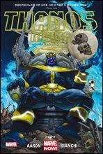 [고화질세트] [마블] 어벤져스 3 인피니티 워 시리즈 (총2권)