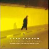 Chad Lawson 추운 밤을 위한 노래