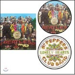 The Beatles (비틀즈) - Sgt. Pepper's Lonely Hearts Club Band