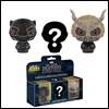 Funko - (펀코)Funko Pint Size Heroes: Black Panther - 3pk (Styles May Vary)