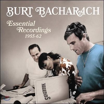 Burt Bacharach (버트 바커락) - Essential Recordings 1955-62