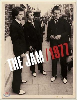 The Jam (잼) - 1977 [데뷔 40주년 기념 박스세트]