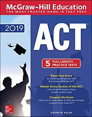 McGraw-Hill Education ACT 2019