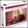 ���ӽ� ����̰� �����ϴ� �÷�Ʈ ���ְ��� (James Galway plays Flute Concertos) (12CD) - James Galway