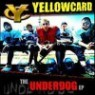 Yellowcard - Underdog (EP)(LP)