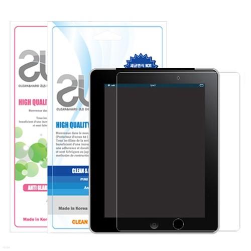 [다린] 갤럭시탭S2 9.7 액정보호필름 2매1set SUB 태블릿 항균 투명 강화 & 지문방지 택1 (SM-T810/T815)