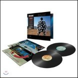 Pink Floyd - Delicate Sound Of Thunder: Live [2LP]