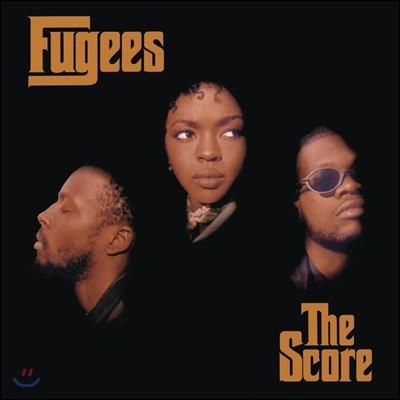 Fugees (푸지스) - The Score [2LP]