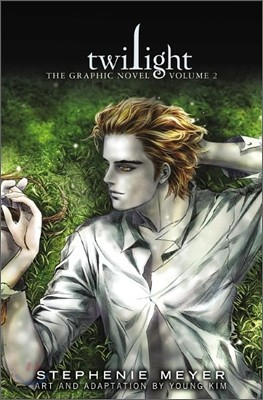 Twilight #2 : The Graphic Novel (2/2)