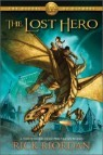 The Heroes of Olympus #1 : The Lost Hero