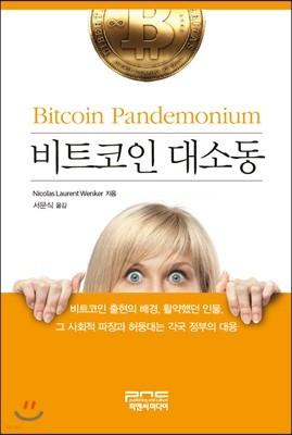 [예약판매] 비트코인 대소동