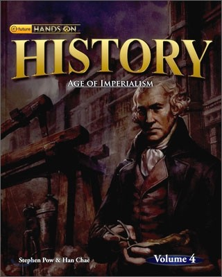 Hands on History 4