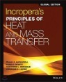 Incropera's Principles of Heat and Mass Transfer, 8/E