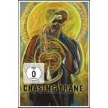 다큐멘터리 '존 콜트레인 스토리' (Chasing Trane: The John Coltrane Documentary) [Blu-ray]