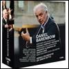 Daniel Barenboim 다니엘 바렌보임 13DVD 박스 세트 (J.S. Bach / Beethoven / Brahms / Debussy etc.)