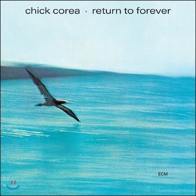 Chick Corea (칙 코리아) - Return To Forever [Limited Edition]