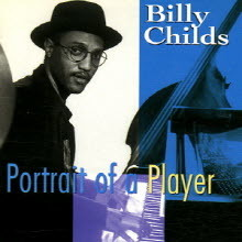 Billy Childs - Portrait Of A Player (미개봉)