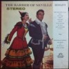 [LP] Alceo Galliera - Rossini : The Barber Of Seville (����/�ϵ�ڽ�/3LP/s3559)