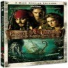 [DVD] Pirates of the Caribbean : Dead Man's Chest - ij������� ���� 2 : ������ �� SE (2DVD)