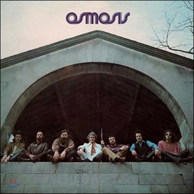 Osmosis (오즈모시스) - Osmosis: Remastered Edition