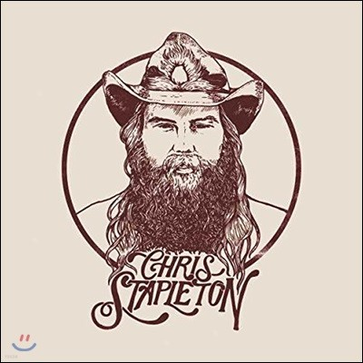 Chris Stapleton (크리스 스테이플턴) - From A Room: Volume 1
