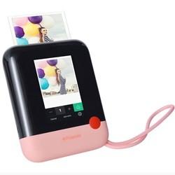 [썬포토정품] 폴라로이드 팝(POP) 즉석카메라(스마트폰 모바일 프린터) Pink