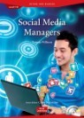 Future Jobs Readers Level 1 : Social Media Managers (Book & CD)