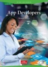 Future Jobs Readers Level 2 : App Developers (Book & CD)