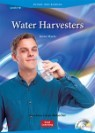 Future Jobs Readers Level 3 : Water Harvesters (Book & CD)